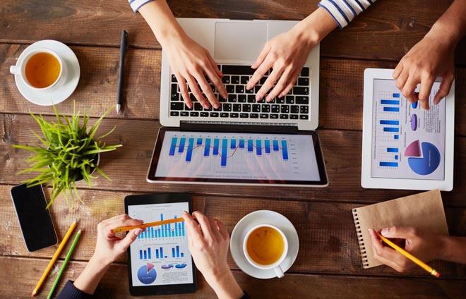 маркетинговые исследование для стартапа