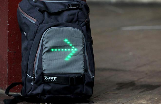 Рюкзак The Turn Signal Commuter Backpack