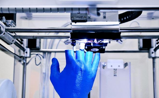 3D печать в инновационных проектах