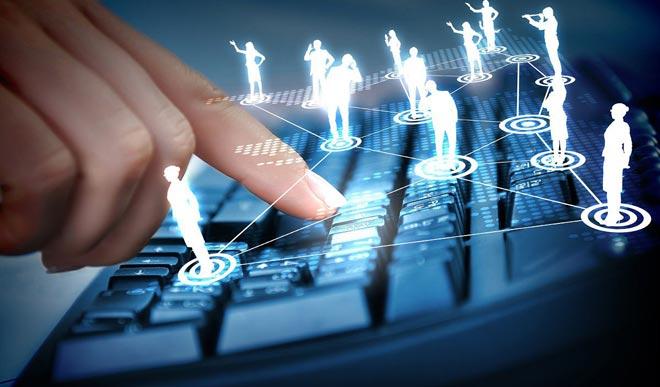 технологии в социальной сфере