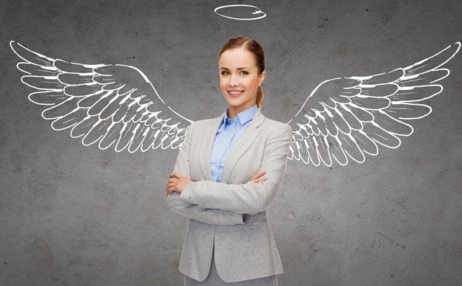 финансирование инноваций бизнес-ангелами