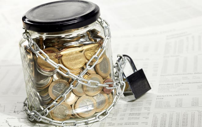 защита венчурного капитала