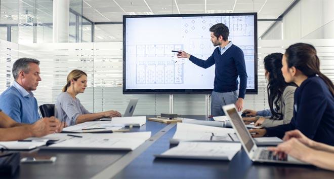внедрение инноваций в компании
