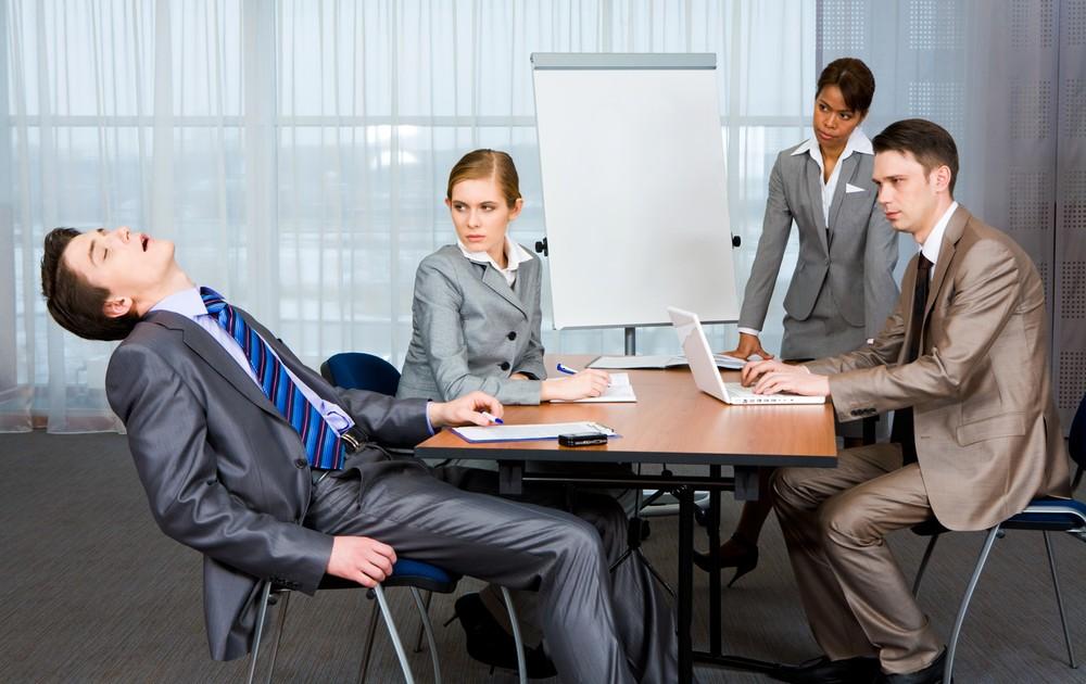 Преодолеваем сопротивление инновациям: от рядового сотрудника до топ менеджмента