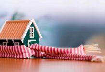 технологии отопления и утепления дома
