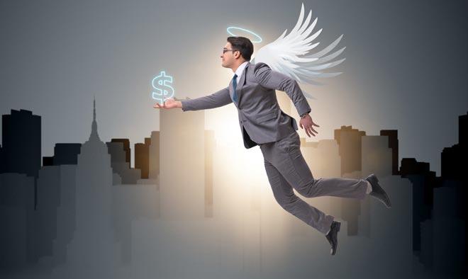 бизнес ангелы для стартапа