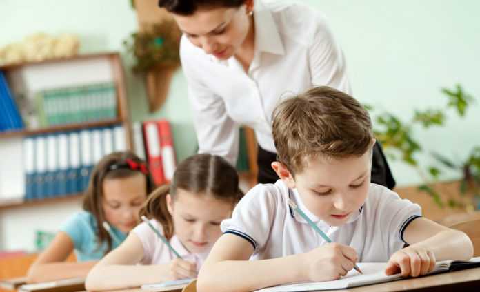 современное образование в России