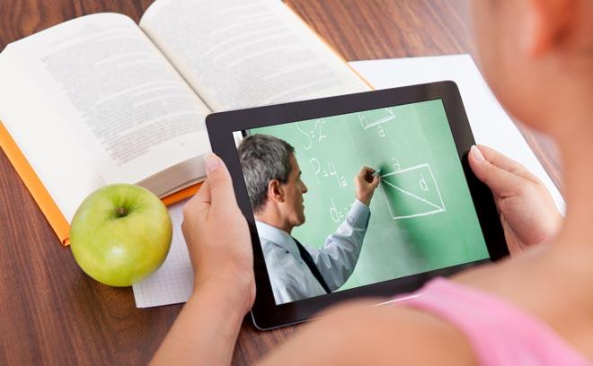 Технологические инновации в образовании