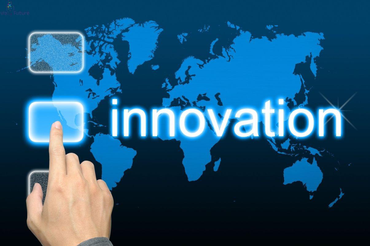 Инновация оценка