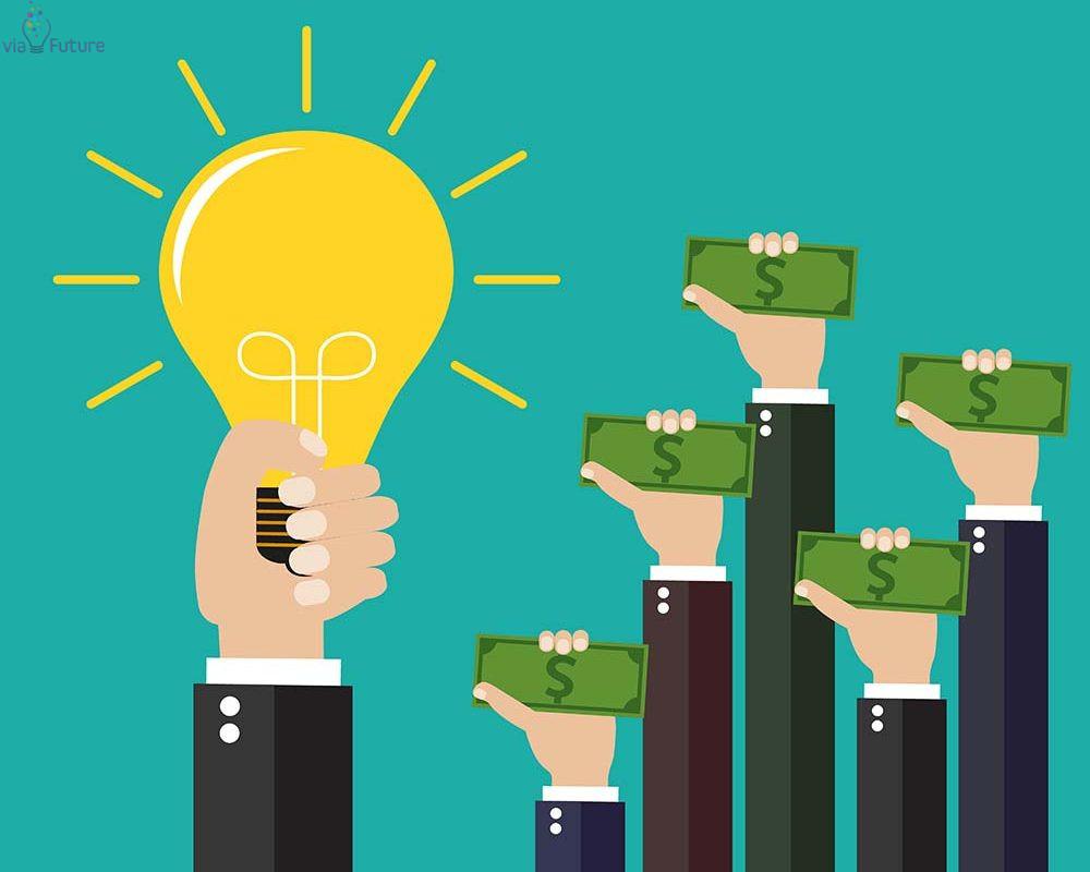 Инструкция по поиску инвестора стартапа