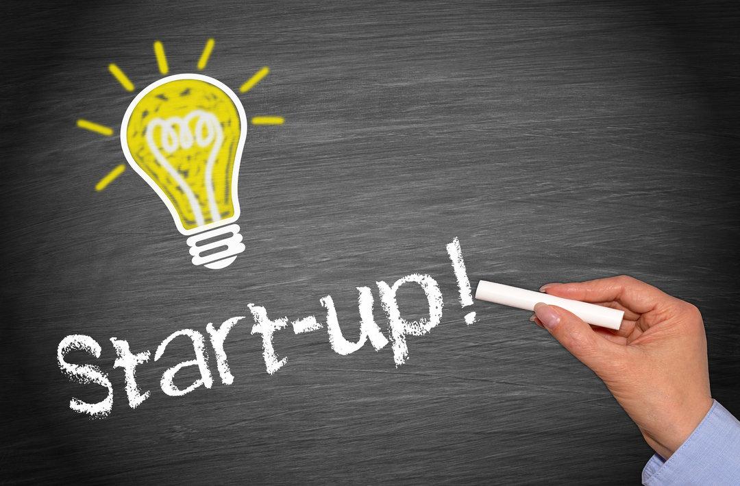 Каталог стартапов
