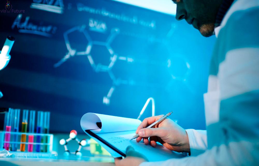 Трансфер технологий в инновационной деятельности