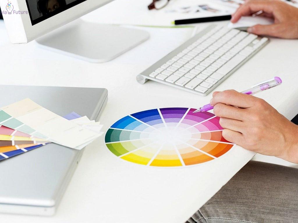 Процесс создания дизайна