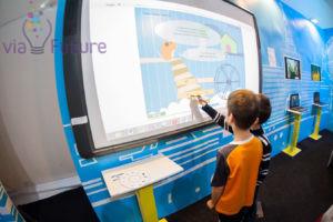 Инновации в образовательном процессе