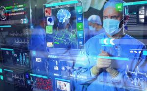 Инновации в здравоохранении