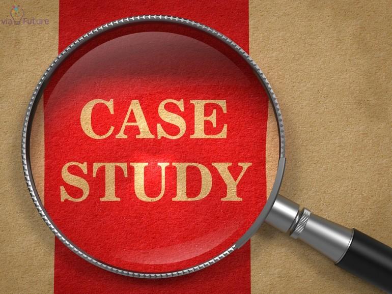 Case Study метод