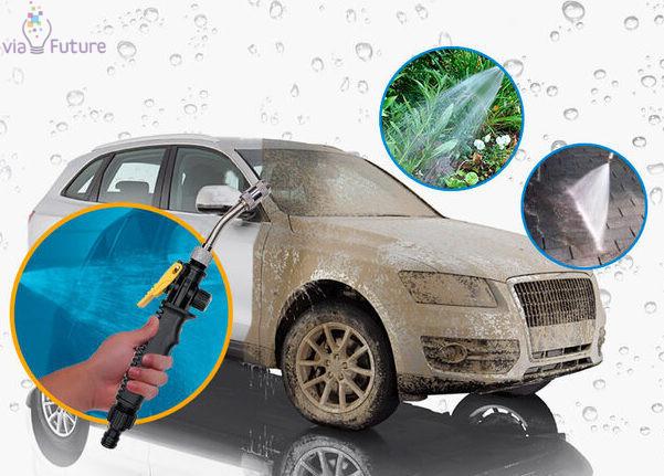 Многофункциональный прибор для очистки поверхностей (США)